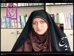 عملکرد و فعالیت زنان در وزارت نیرو + فیلم مستند فاطمه قیومی (قسمت دوم)