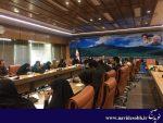 عملکرد دفتر امور زنان و خانواده استانداری کردستان/ بخش سوم (کارگروه بانوان و خانواده با موضوعیت امنیت اجتماعی زنان)